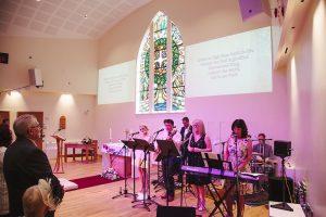 worshipband